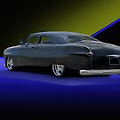 1950 Ford Custom Coupe 5 by DaveKoontz