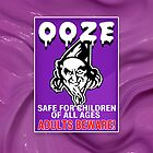 Tub of Ooze by DCVisualArts