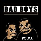 Bad Boys  by jeffaz81