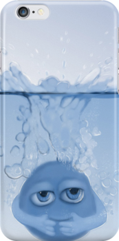 Splash! by Isaia