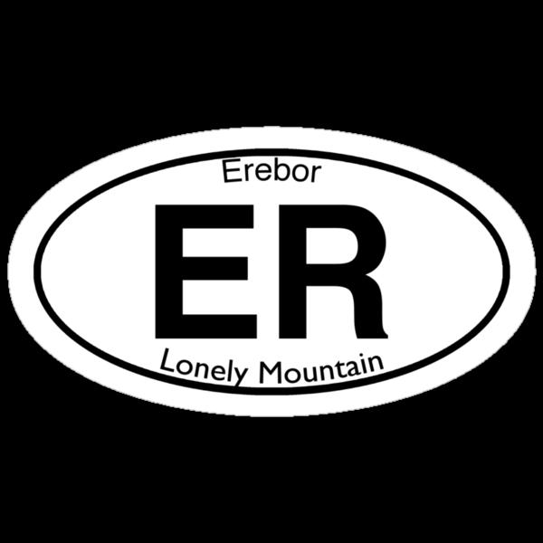 Erebor by Isabelle M