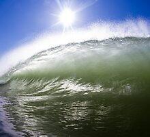 Timeless Waves by Matt Ryan