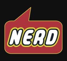 Nerd by Bubble-Tees.com by Bubble-Tees