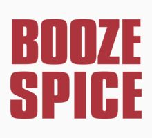 Booze Spice by CrazyAsia