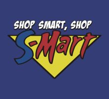 S-Mart II by superedu