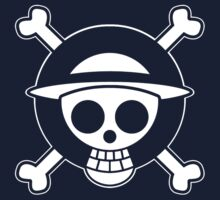 【1600+ views】ONE PIECE: Jolly Roger of Straw Hat II by Ruo7in