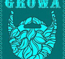 Growa Beard by mijumi