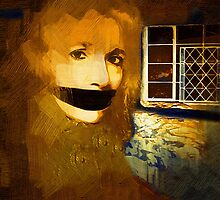 Silenced by RC deWinter