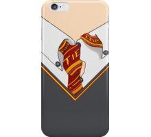 "AVPSY - ""Fuck the tie!"" iPhone Case/Skin"