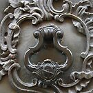 Ornate Knocker by Francis Drake