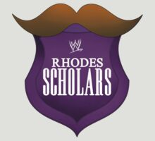 WWE Rhodes Scholars by Motion