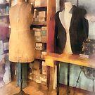 A Pair of Dummies by Susan Savad