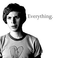 Scott Pilgrim- Everything Sucks by Geoffgroth
