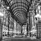 Hay&#x27;s Galleria - London HDR by Colin J Williams Photography