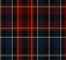 01465 Tayside Police Tartan Fabric Print Iphone Case by Detnecs2013