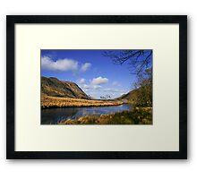 Glenveagh National Park Framed Print