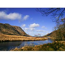 Glenveagh National Park Photographic Print