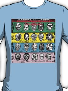 Some Ghouls T-Shirt