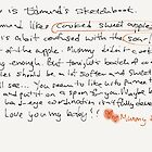 Random Thoughts 29-03-2013 by littlearty