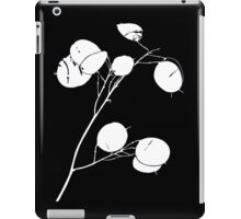 Chinese Leaves iPad Case/Skin