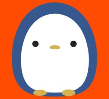 Roly Poly Penguin Kids Clothes