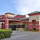 Days Inn Orlando Hotels by adimark27