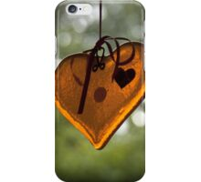 My Heart's Too Big for This iPhone Case/Skin