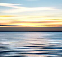 Ripples: Shoeburyness by ColinKemp