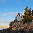 Acadia National Park, Maine 2014 by Dan Hatch