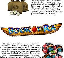 Ab ins Casino und Book Of Ra kostenlos spielen! by bookofra