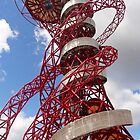 The Orbit by Karentreefern