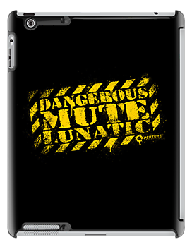 Dangerous Mute Lunatic by R-evolution GFX