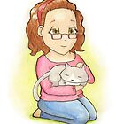 Kitten Love by Shelby Bass