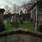 Old Calton Stones by Talia Felix