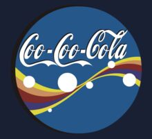 Coo Coo Cola  by robotghost
