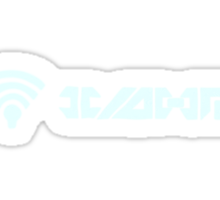 Doctor Wifi Sticker