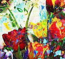 Tulip Mania by Keith Vander Wees