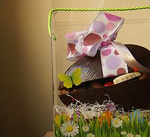Happy Easter to all by Gilberte