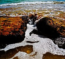 On the Rocks by Tracey McQuain