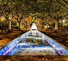 Urban Jungle, Lisbon by Michael Abid