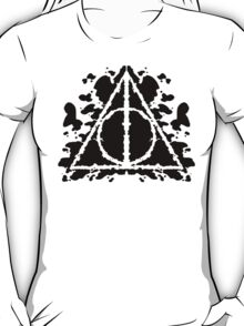 Inkly Hallows T-Shirt