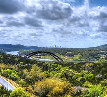 HDR 360 Bridge by KKooPhotography