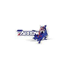 Arrow by Fun Kitten Studios
