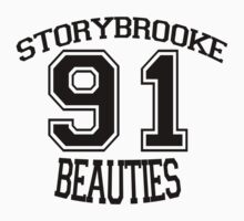 Storybrooke Beauties  by merched