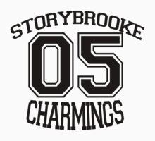 Storybrooke Charmings by merched