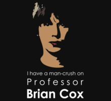 I have a man-crush on Professor Brian Cox | Odyssey by 8eye