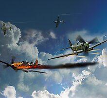 Aces High by J Biggadike