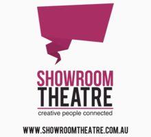 Showroom Theatre Promo Shirt T-Shirt