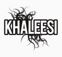 Khaleesi [black] by nimbusnought