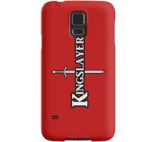 Kingslayer Samsung Galaxy Case/Skin